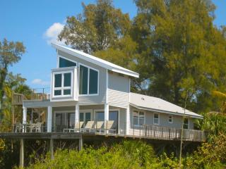 Sunset Beachhouse:  Ultimate Beachfront Vacation!, Little Gasparilla Island