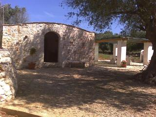 Countryside house in Ostuni close to the beach