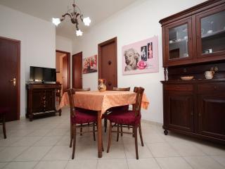casa trinacria appartamento Scirocco