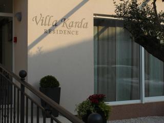 Boutique hotel Villa Karda Residence****, Porec