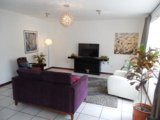 Inviting, Spacious Flat with Lush Garden, Cuenca