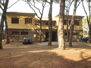 Villa Gianni, Albinia