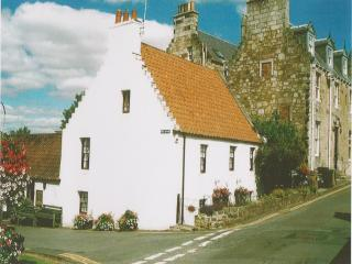 Stag House, Falkland