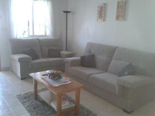 La Zenia, 2 Bed Grnd Flr Apartment to Rent