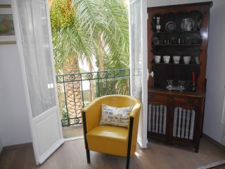 Bel appartement pour 4 personnes 300 m de la plage, Juan-les-Pins