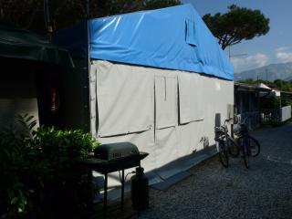 bungalow/roulotte, Marina Di Massa