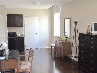 Suite in Historic Annex Manor - 101, Toronto