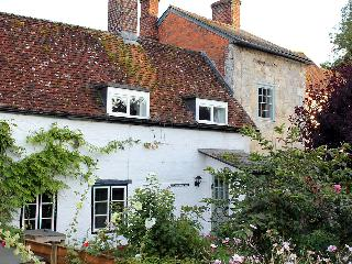 Beckford Cottage, Hindon