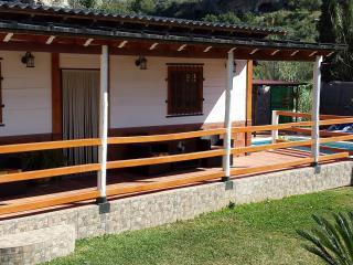 Casa Rural, Nerja