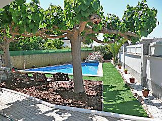 Villa 'La Plana', Creixell