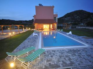 Villa Sephora with heated pool, Faliraki