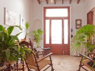 Casa Rustic y vintage, Algaida