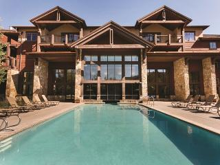 Grand Timber Lodge 2 bed-Breckenridge,Thanksgiving