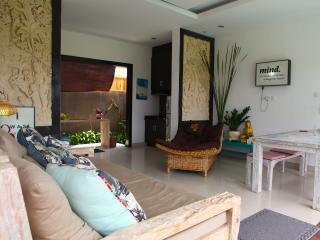 Luxurious private Villa in central Seminyak Bali