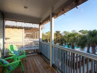Barefoot Cottages B20-2BR/2.5BA*10%OFF April1-May26*Pool Views-Screened porches-Forgotten Coast, Port Saint Joe