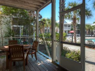 Barefoot Cottages B33-3BR/3.5BA*10%OFF April1-May26*PoolFront-Screened Porches-Forgotten Coast, Port Saint Joe