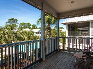 Barefoot Cottages B35-2BR/2.5BA*10%OFF April1-May26*ScreenedPorches, Port Saint Joe
