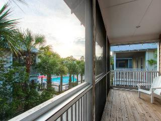 Barefoot Cottages B36-2BR/2.5BA-ScreenedPorches-Forgotten Coast, Port Saint Joe