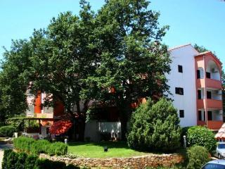 Apartments Volta(267-639), Cervar Porat