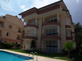 Apartments near the forest, Kemer