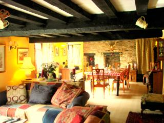 Old Farmhouse Bed & Breakfast, Blagdon