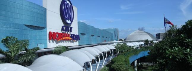 SMDC is connected to the malls