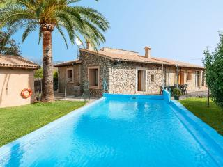 SON COLL 1 NOVA - Villa for 7 people in Lloseta