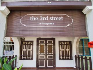 The 3rd Street - Heritage Shophouse