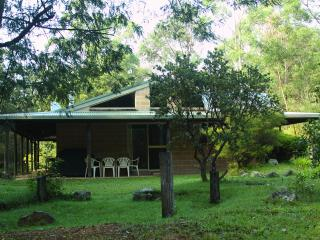 Clyde River Retreat (Carisbrook Lodge)