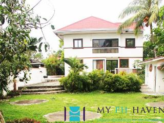 3 bedroom villa in Tagaytay CAV0002
