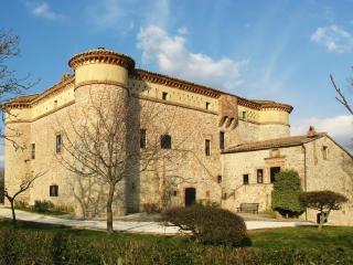 La Fortezza Alta, Avigliano Umbro