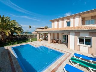 THALASSA - Villa for 10 people in Son Veri Nou