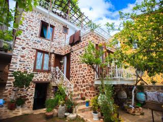 Lemon Villa Boutique Hotel Alanya Turkey