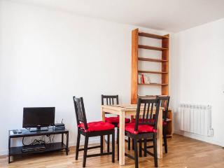 Appartement 3 pièces meublé centre Strasbourg, Estrasburgo