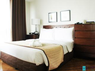 2 bedroom condo in Rockwell, Makati - MAK0007