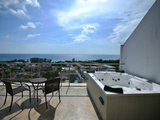 SPACIOUS AND BEAUTIFUL PENTHOUSE (A2), Karon