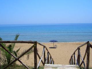 Capo Rizzuto Mare, Torre Vecchia Beach, Calabria Top Spiaggia bassa ideale bimbi