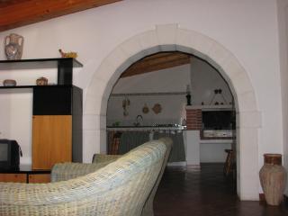 Deliziosa mansarda a Punta Secca