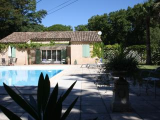 Private self catering fully equipped house 120 m2, Clermont l'Herault