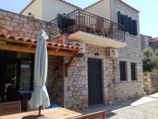 Villa Serendipity, Stoupa