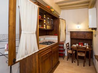 A casa di Max e Laura, Perugia