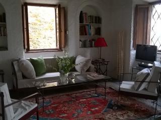 casa di Aughy monteporcini vagliagli, Radda in Chianti