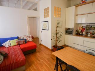 Cozy apartment in Brera, Milan