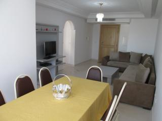 Appartement Splendide Hammamet