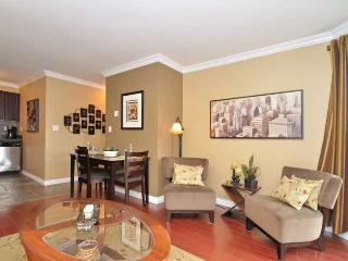 Manhattan Condo, Coal Harbour