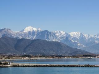 Beautiful ap.tment between CinqueTerre and Tuscany, Bocca di Magra