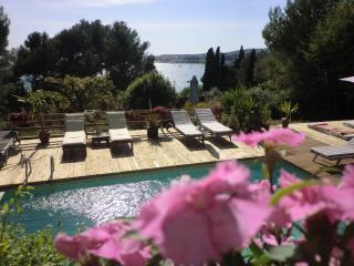 Villa Bella Mar, Sanary-sur-Mer