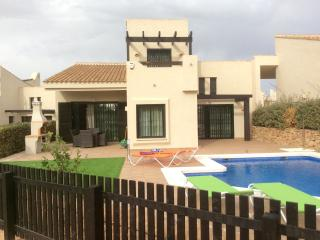 Luxury Villa with Private Pool Games Room & Bikes, Corvera