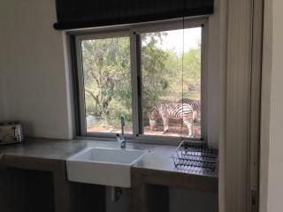 Birdsong Africa Lodge