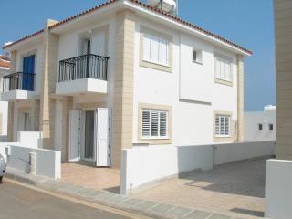 Villa in  Protaras, Cyprus - Opposite Serena Bay